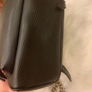 Gucci Bags - Gucci black soho backpack